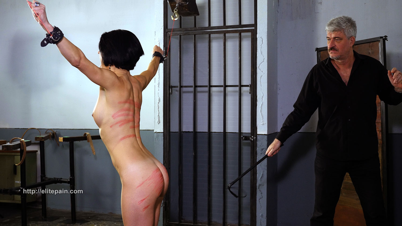 bdsm schweren strafen